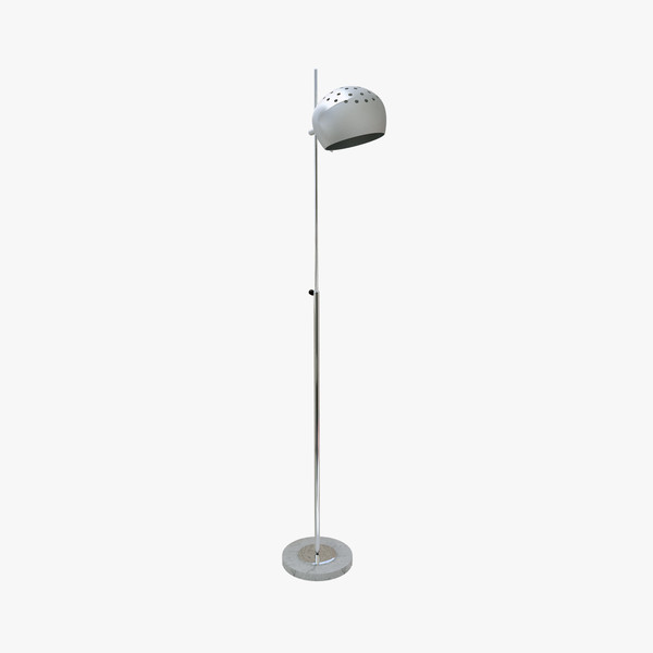maya floor lamp - Floor Lamp 03... by Lajhar 